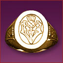 Celtic Ring (R78)