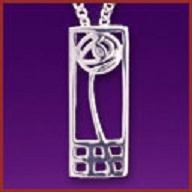 Mackintosh Jewelry